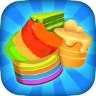 Candy Yummy Blast Drop - Sugar Crush Match 3 icon