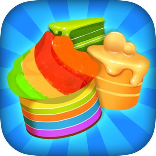Candy Yummy Blast Drop - Sugar Crush Match 3