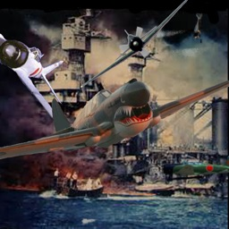 Pearl: Pearl Harbor Fighter Command