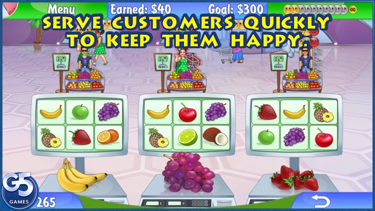 Supermarket Management 2 screenshot-3