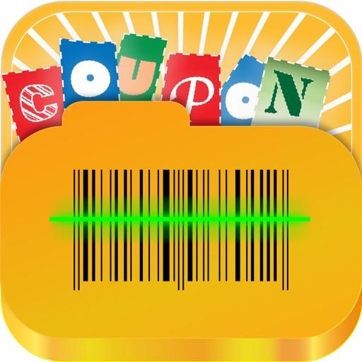 Coupon Keeper 2 application logo