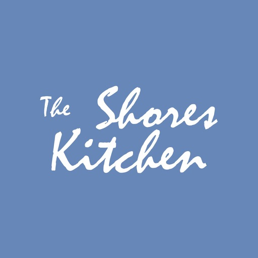 The Shores Kitchen icon