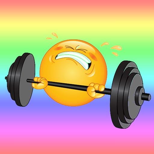 Fitness Emojis
