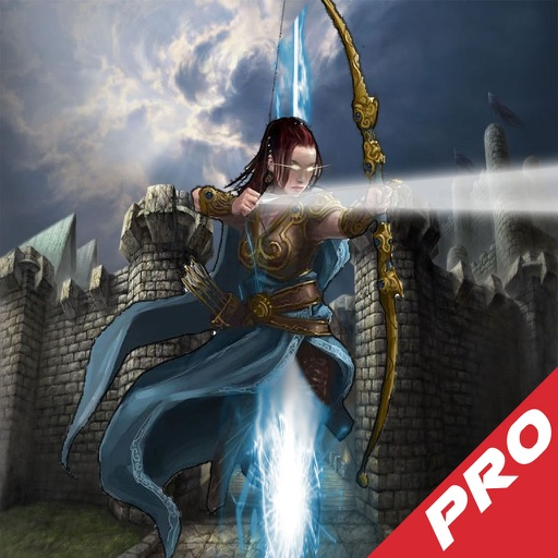 A Warrior Archery Code Victoria Pro - Quick Shudder Arrow Game