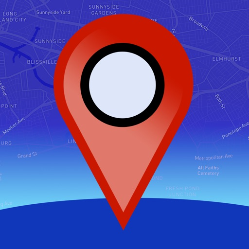MapVision for Pokemon Go
