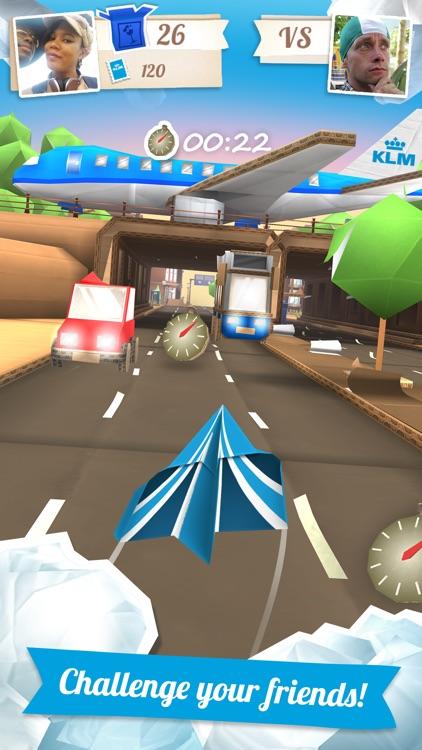 Jets - Papercraft Air-O-Batics screenshot-3
