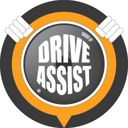 Drive Assist - Make your each drive enjoyable