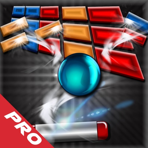 Arck Breakout War Pro - The Addictive Blocks Simulator