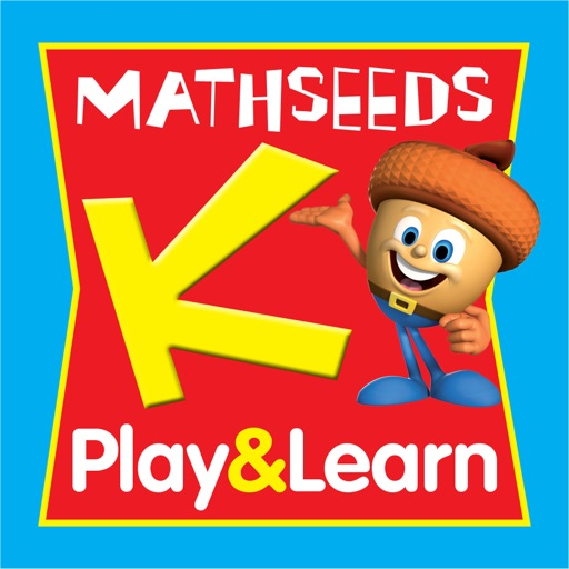Mathseeds Play and Learn K