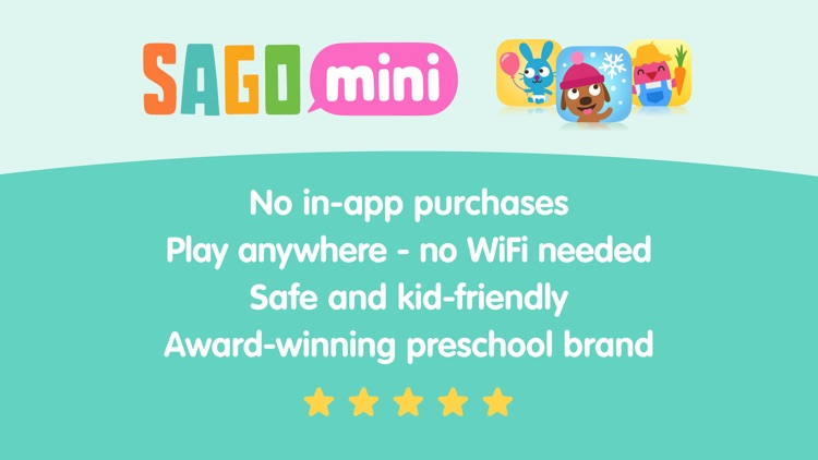 Sago Mini Apartment screenshot-6