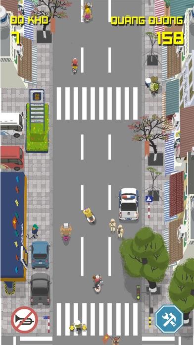 Còi To Cho Vượt screenshot two