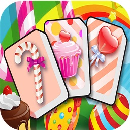 Sweety Mahjong - Candy Style