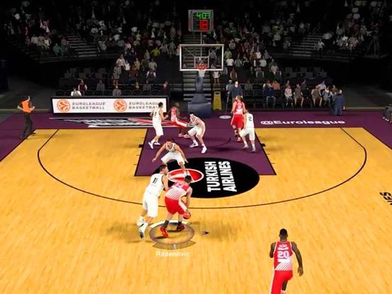 Dream League Basketball 2016のおすすめ画像4
