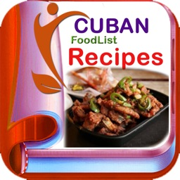 Cuban Food Recipes