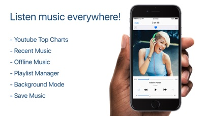 download Musica gratis sin internet - Free Music apps 0