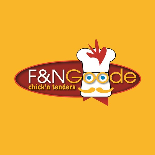 F&N Goode Chick'n Tenders