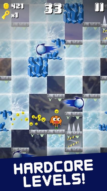 Super Slime Blitz – Gumball