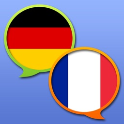 German French dictionary
