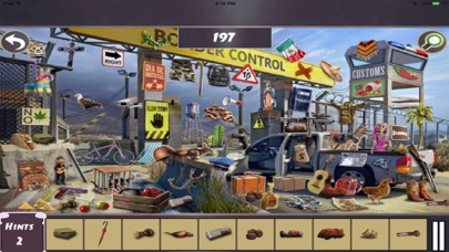 Free Hidden Objects:Find Evidence & Trace screenshot three
