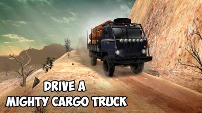 Truck Driving Simulator: Cargo Transporter Full