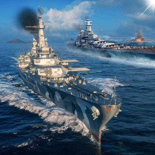 Adrenaline Career Battleship - Fast-paced naval warfare!