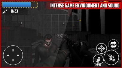 Zombie Fury 3D : Zombie Infection Crisis 2016 screenshot three