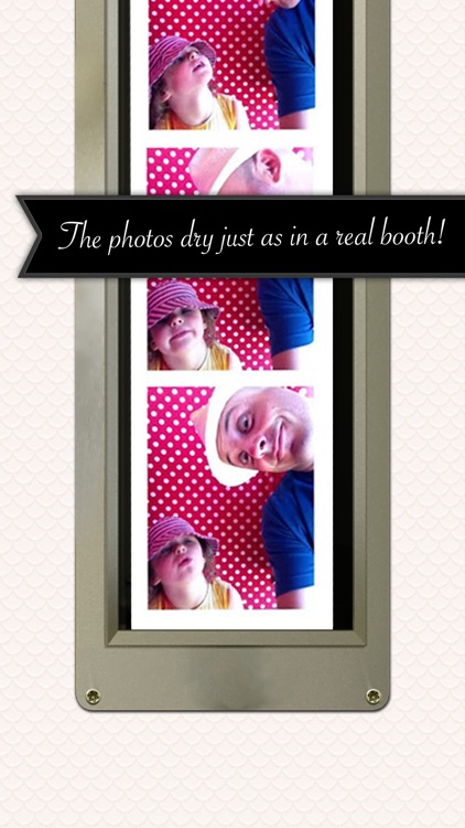 My Vintage Photo Booth screenshot-1