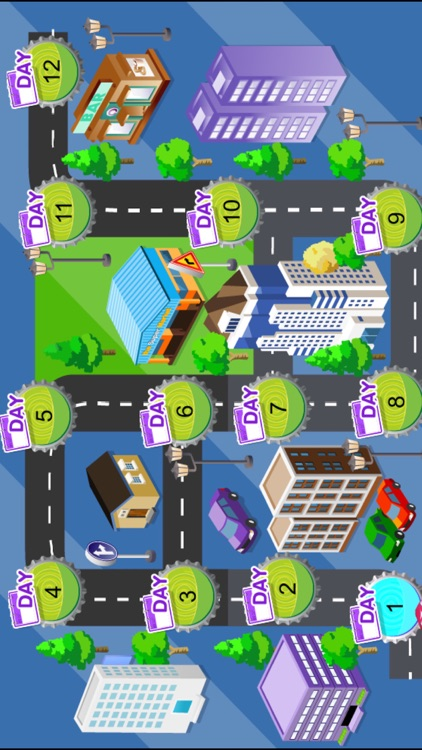 快乐酒吧经营调酒师口袋模拟养成版 screenshot-3