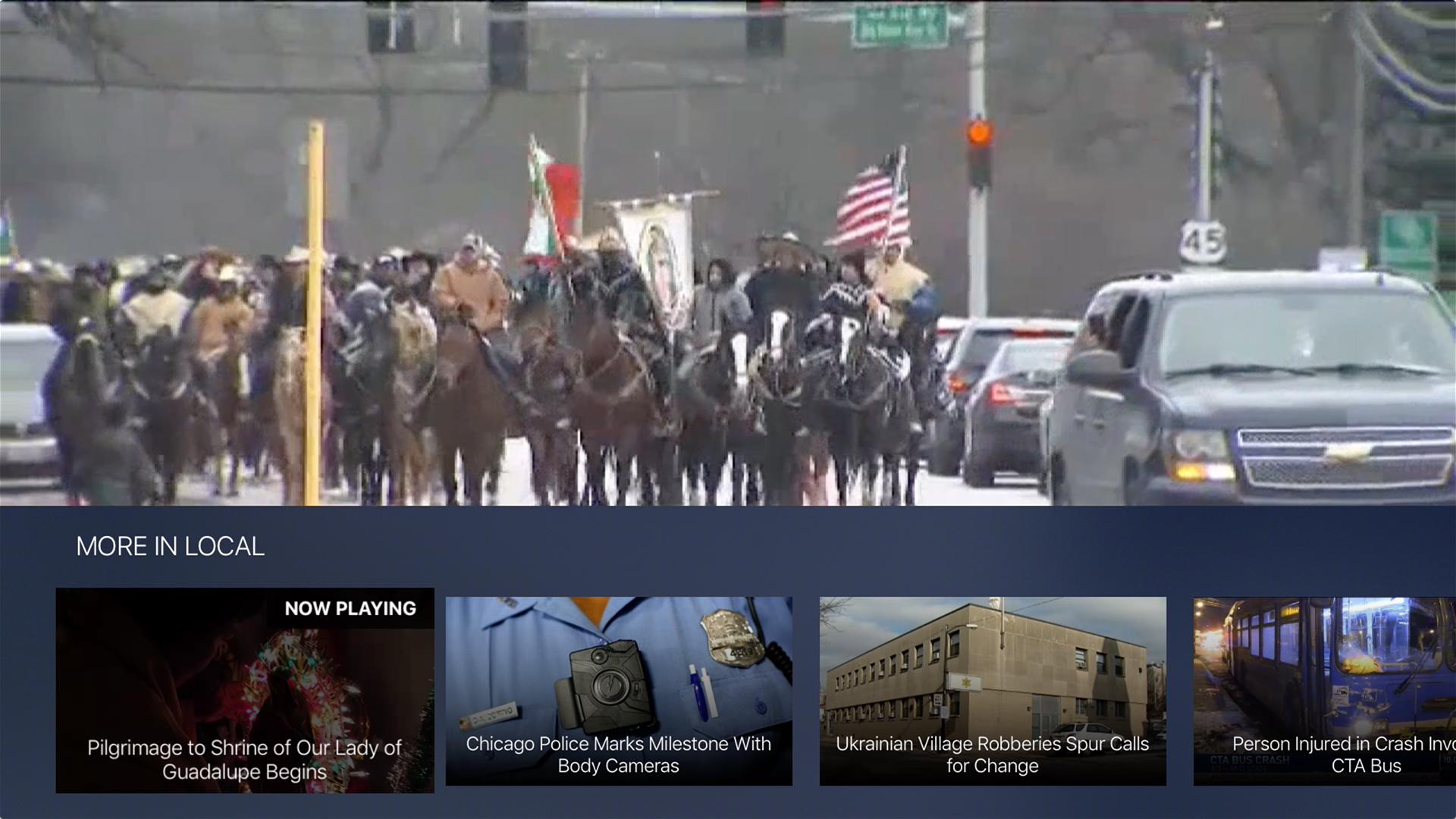 NBC 5 Chicago screenshot 16
