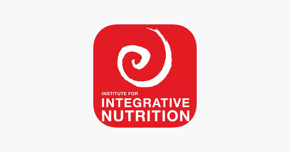 integrative nutrition student dashboard