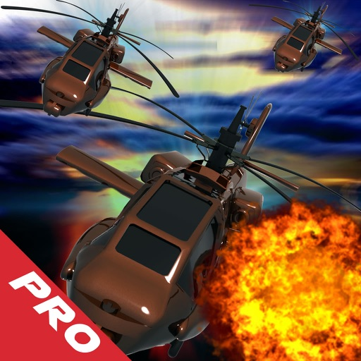 A Fast Helicopters In The Air Pro - A Surprisingly Addictive Game