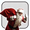 A Santa Photo - Catch Santa in Your House on Christmas!