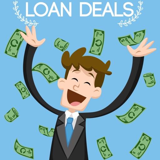 Loan & Student Loan Deals, Mortgage Deals