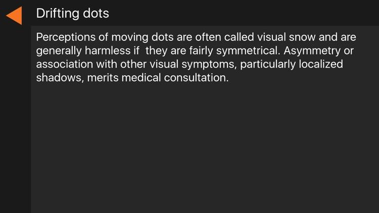 Vision Sx screenshot-3