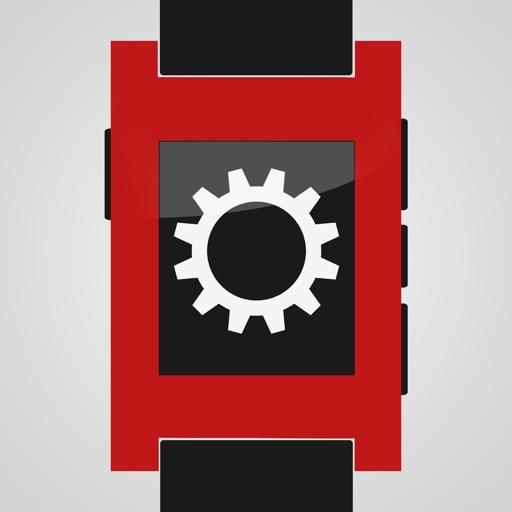 Smartwatch Pro for Pebble iOS App