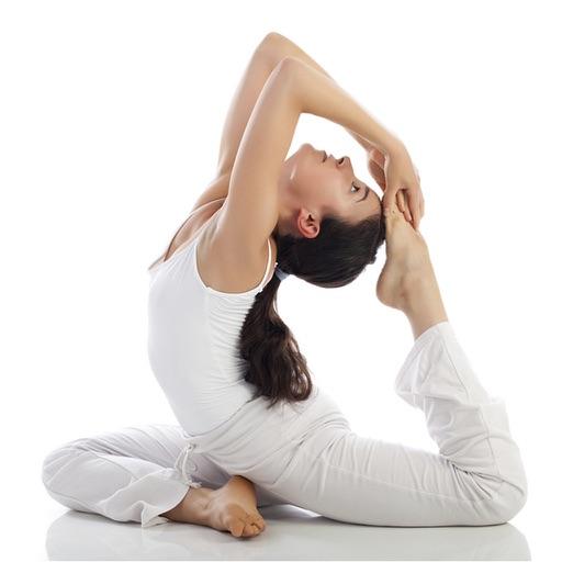 瑜伽视频 - 瑜伽教程