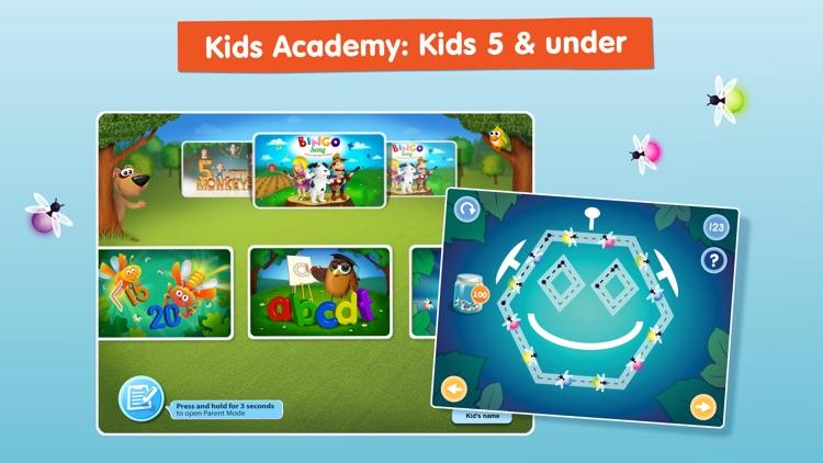 Preschool & Kindergarten Game