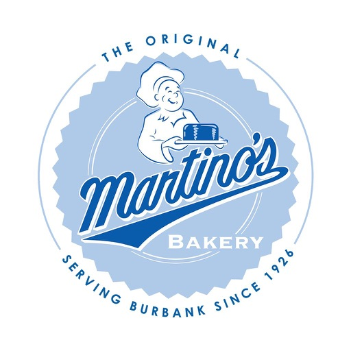 Original Martino's Bakery