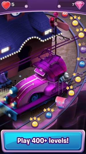 Inside Out Thought Bubbles on the App Store