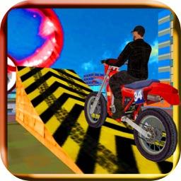 Bike Stunts-Real moto Jump