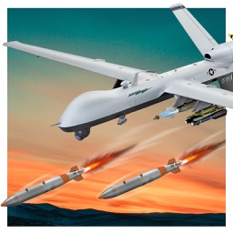 Drone Airstrike Commander