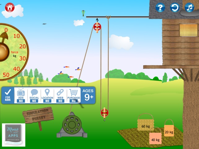Simple Machines by Learning Rabbit on the App Store