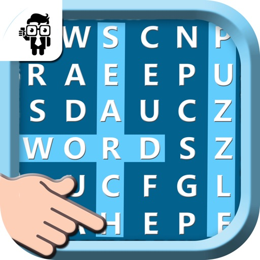 Word Search Puzzle v8.0
