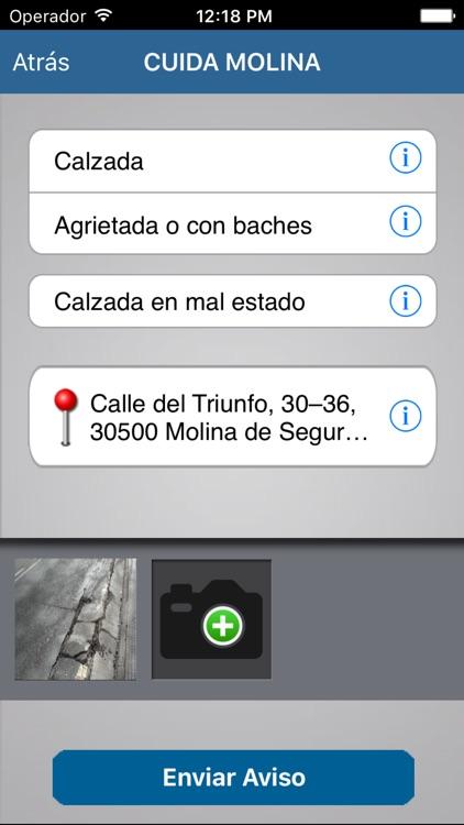 Cuida Molina screenshot-3