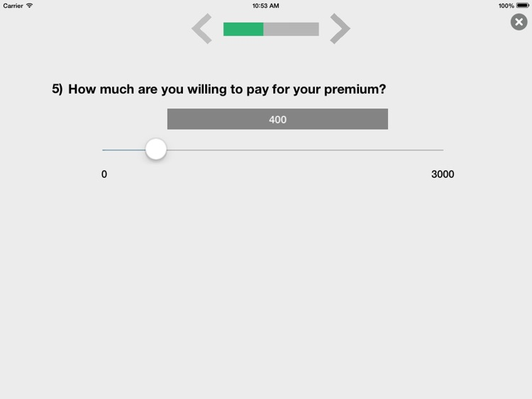 Surveyous - Quick and easy way to deploy surveys screenshot-4