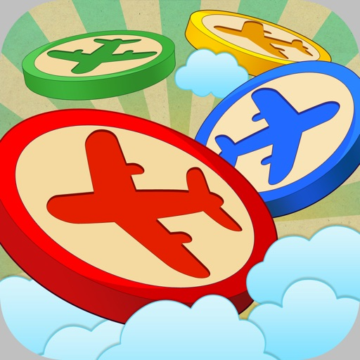 Aeroplane Chess HD