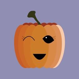 Spooky Halloween Sticker Pack