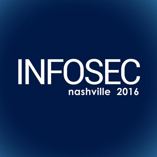 InfoSec Nashville 2016 icon