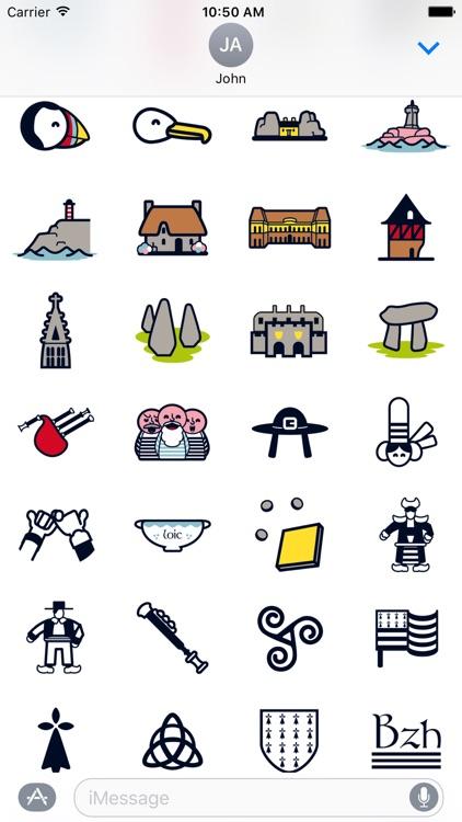 Breizh Stickers