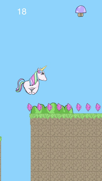 Unicorn Adventures screenshot-4